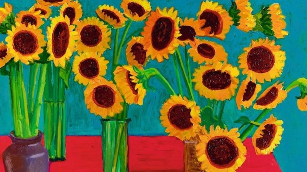 sunflowers-david-hoknei-art-1000-1024x576